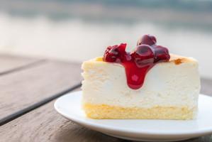 30 lipca jest Międzynarodowy Dzień Sernika