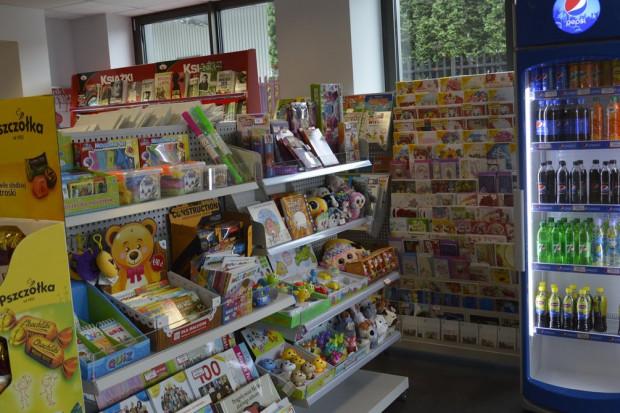 Poczta Polska: Rosną przychody z działalności handlowej. Zwiększono ofertę napojów