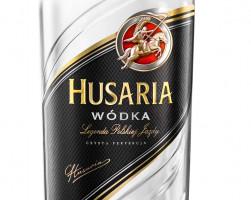 Wódka Husaria nagrodzona w konkursie International Wine & Spirits Competition