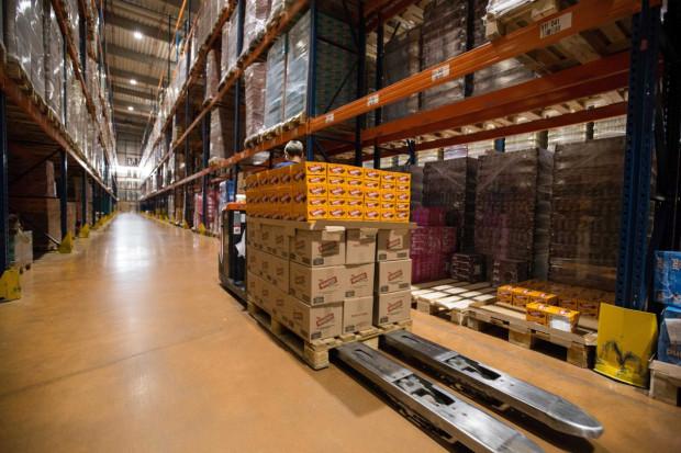 Producent słodyczy ETi wynajął magazyny FM Logistic
