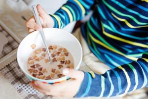 Nielsen: Kategoria płatków śniadaniowych dla dzieci znajduje się w stagnacji