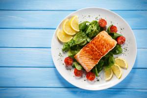 Światowe spożycie ryb i owoców morza dynamicznie rośnie