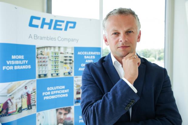 Menedżer Tesco Polska o wyzwaniach w dystrybucji standów