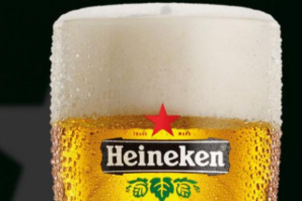 Heineken inwestuje w chińskie piwo