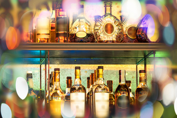 Rynek napojów alkoholowych odpowiada za 1/5 całej sprzedaży produktów FMCG