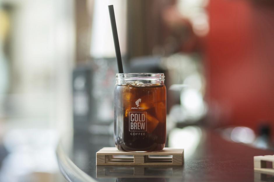 """Julius Meinl wskazuje najpopularniejsze rodzaje kaw """"na zimno"""" w tym sezonie"""