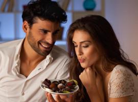 Polacy to amatorzy słodyczy. Najchętniej wybieramy czekoladę
