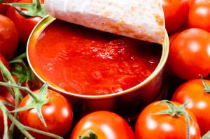 GIS: Krojone pomidory marek własnych sieci Lidl wycofane z rynku