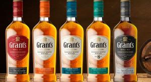Whisky Grant's w nowej odsłonie i z nowymi wariantami w portfolio