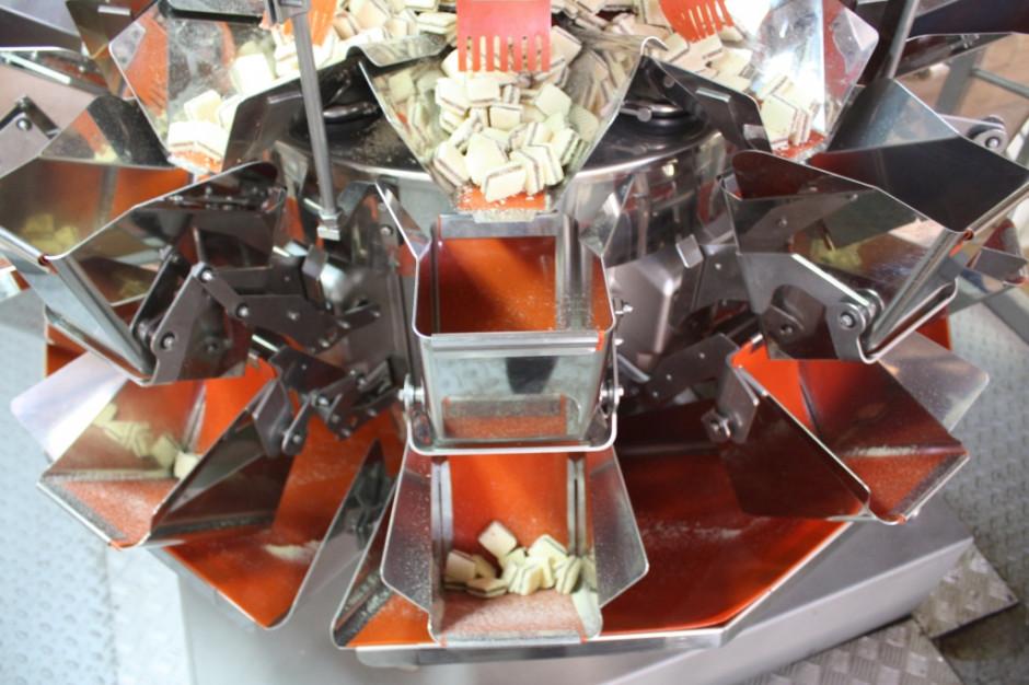 Zdjęcie numer 4 - galeria: Nowa naważarka idealna dla produktów delikatnych