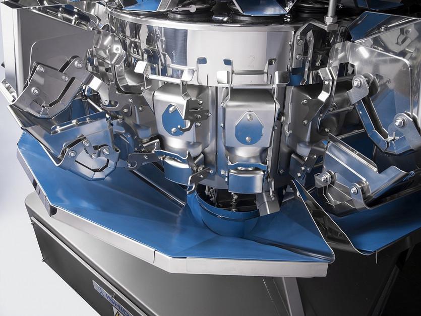 Zdjęcie numer 2 - galeria: Nowa naważarka idealna dla produktów delikatnych