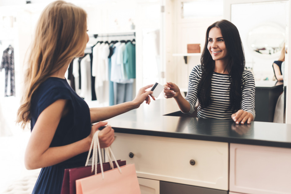 Klienci nie chcą udzielać sklepom danych personalnych