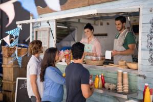Pogłoski o śmierci food trucków mocno przesadzone?