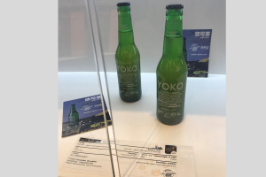 Polski napój uznany w Chinach za jeden z najbardziej innowacyjnych na tamtym rynku