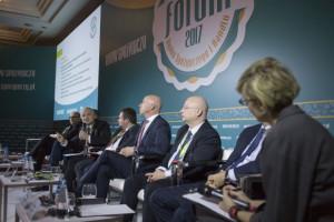 Ruszyła rejestracja na XI Forum Rynku Spożywczego i Handlu 2018