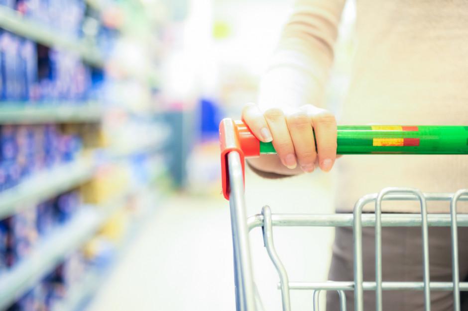 Ekspert: W upalne dni lepiej nie robić dużych zakupów