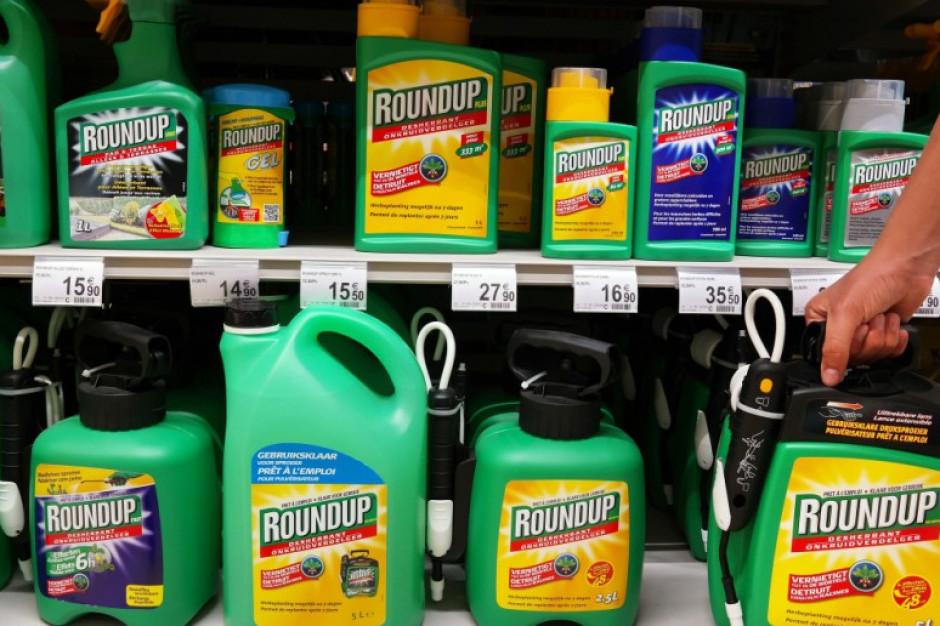 Monsanto zapłaci 289 mln dolarów ogrodnikowi choremu na raka