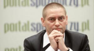 Dariusz Kalinowski i Cezary Baran w zarządzie Aldik Nova
