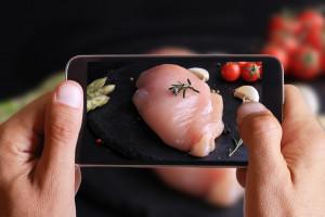 KOWR organizuje konkurs fotograficzny dot. m.in. żywności