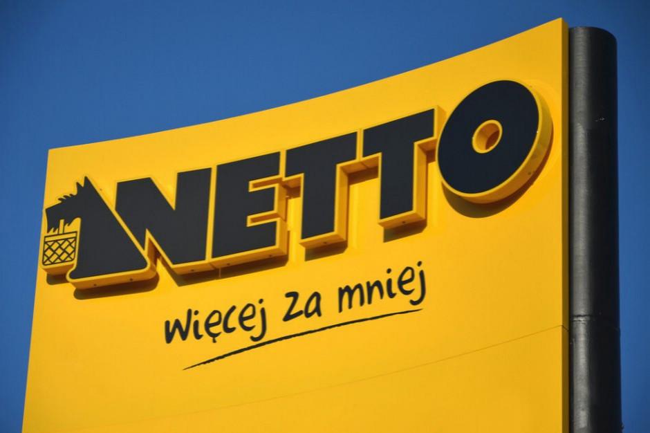 f242a904220d2 Netto przestaje eksponować papierosy - Handel dystrybucja