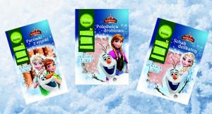 ZM Henryk Kania z nową linią produktów Disney Kitchen