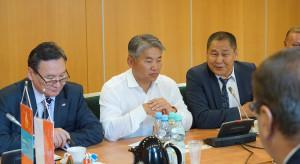Mongolia chce współpracować z Polską w sektorze bydła mlecznego
