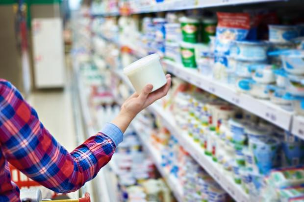 Rynek jogurtów – analiza i trendy