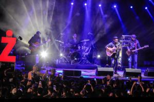 Męskie Granie 2018: klasyczny Żywiec, Białe oraz Sesyjne IPA najchętniej wybieranymi piwami podczas koncertów