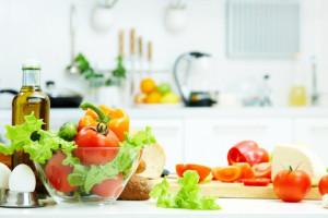 Badanie: Zdrowa dieta to zdrowsze starzenie kobiecych komórek