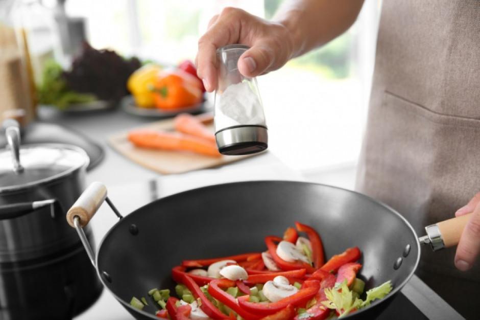 Badanie: Niedobór soli szkodliwy jak jej nadmiar