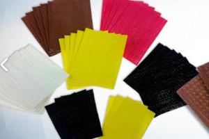 Opakowania: Pomona Company opracowała absorber bez plastiku
