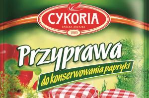 Cykoria: Polacy chętnie sięgają po przyprawy do konserwowania warzyw