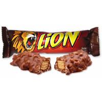 Marka Lion z nową kampanią reklamową w mediach