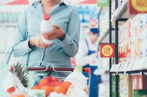 Lokalność ważnym czynnikiem w zakupach spożywczych