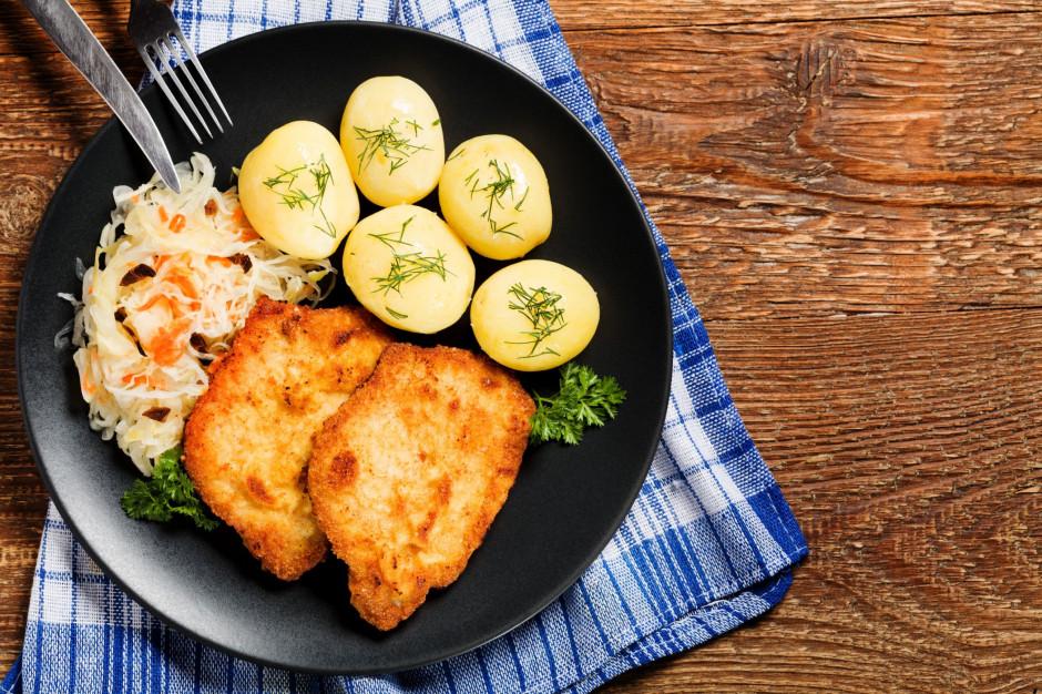 Kuchnia polska, zaraz po włoskiej, jest drugą najchętniej wybieraną przez klientów PizzaPortal.pl