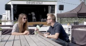 Cud nad Wisłą: Oferta kulturalna przyciąga gości (wideo)