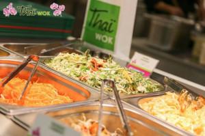 Thai Wok dołączy do strefy gastronomicznej Nowej Stacji w Pruszkowie