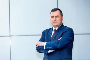 Zmiany w zarządzie Gobarto. Dariusz Formela złożył rezygnację ze stanowiska prezesa
