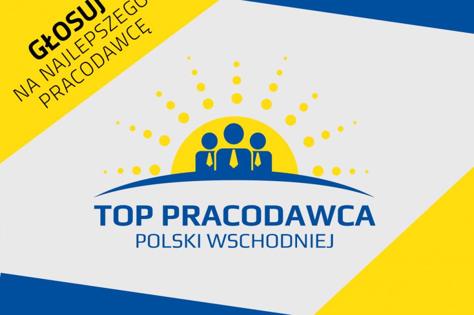 Rozpoczęło się głosowanie na Top Pracodawcy Polski Wschodniej. Wśród nominowanych firmy spożywcze!