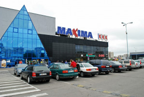 Maxima Grupe szykuje się do emisji pierwszej transzy obligacji, na 300 mln euro
