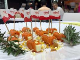 Polska żywność promowana na targach w Hongkongu