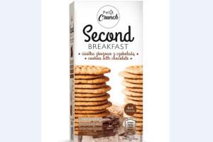 Nowość od firmy Sawex – wielozbożowe ciastka Petit Crunch w trzech smakach