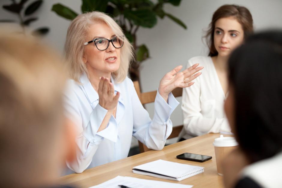 Młodzi Polacy nie chcą pracować ze starszymi, ale pracują i jesteśmy liderami
