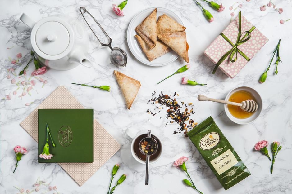 Czas na Herbatę: W 2018 marka otworzyła 17 punktów sprzedaży