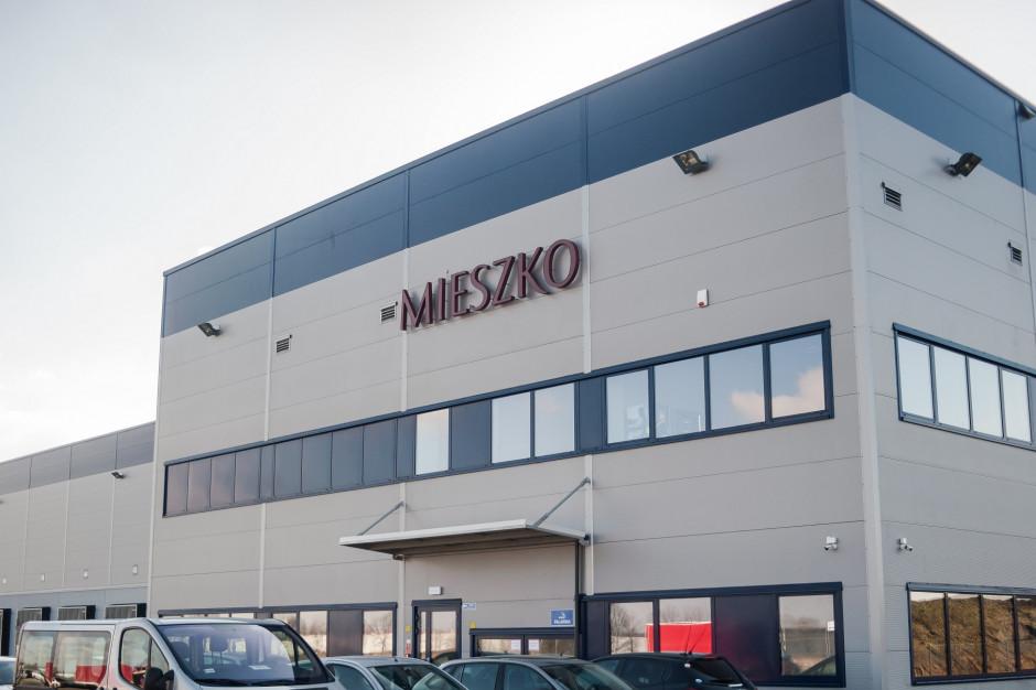 ID Logistics zarządza centrum dystrybucji Mieszko