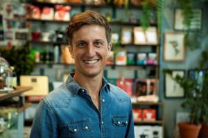 David Gaboriaud: Jeszcze nie tak dawno zawód kucharza nie był powodem do dumy