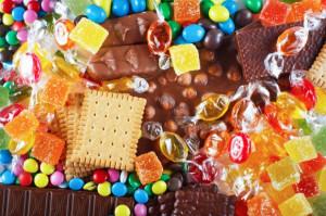 Badanie: Jakie słodycze kupują mamy swoim dzieciom?
