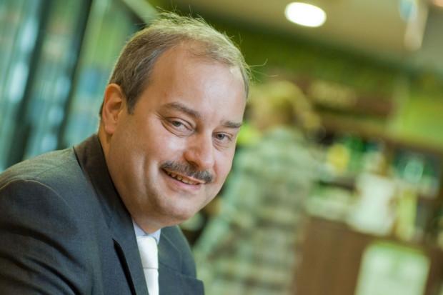 Prezes Organic Farma Zdrowia: Stawiamy na sklepy o dużej powierzchni (wideo)