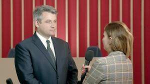 Pisula, PAIH: Zagraniczne firmy inwestują w Polsce coraz więcej pieniędzy (wideo)
