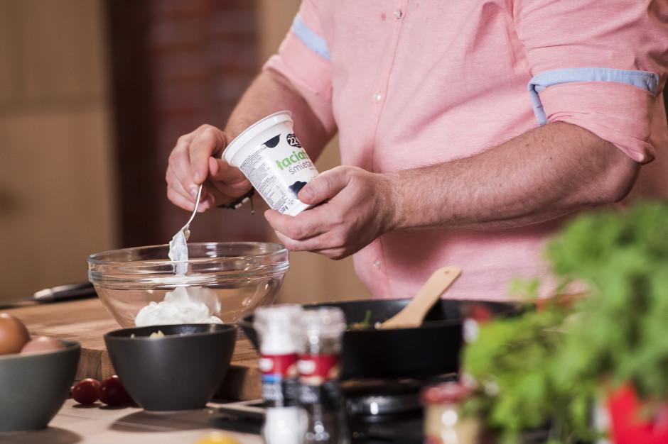 Mlekpol lokuje Śmietanę Łaciatą w programie kulinarnym